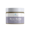 Rest Balm with Cannabis Sativa Seed Oil